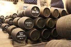 French vs American oak barrels Sedimentality