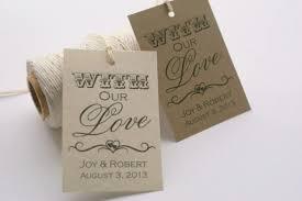 free printable wedding favor templates creativetracy