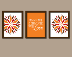cheap kitchen canvas wall art