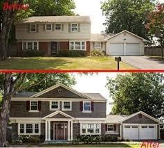 Exterior Home Renovation Ideas Exterior House Remodel - Exterior house renovation
