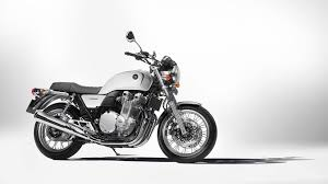 cb1100 ex modern classic street motorcycles honda uk honda cb1100 ex street special studio side