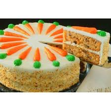 Carrot Cake By Wilmas Yummy Cake Online Order To Manila Philippines