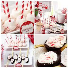 Christmas Picture Backdrop Ideas Karas Party Ideas Candy Land Christmas Party Karas Party Ideas