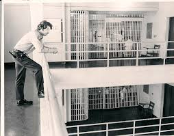 Round Table San Bruno Ave San Bruno The Most Modern Jail In The World Part 3 Of 3 1969