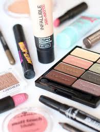 affordable makeup starter kit makeup tips for beginners