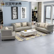 barcelona silver modern cow leather sofa set designs and s new 2018 115a