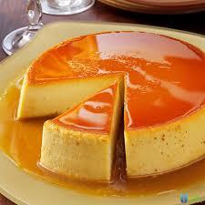 Cách làm bánh flan bằng lò nướng thơm ngon ăn là ghiền