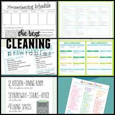 Remodelaholic | 36 Free Printable Organizers For A Household Handbook