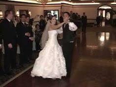 incredible first dance (swing) \
