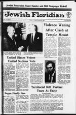 Jewish The Jewish Floridian Floridian The Jewish The The Floridian I0Avw