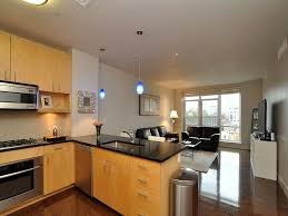 Great South End Condo At 700 Harrison Open Concept