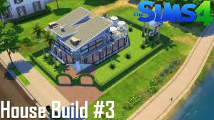 Small Picture The Sims 4 Lounge bar TUTORIALHD EP3 YouTube
