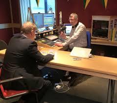 Big Bernie Kane hangs up his headphones - Ocean FM