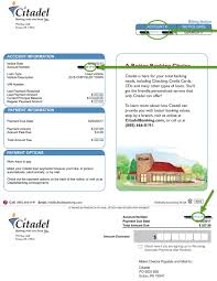 Manage Your Auto Loan Account Online Citadel