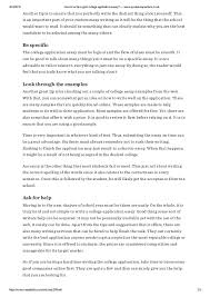 good college essays college essay quotes quotesgram org view larger how to write a good