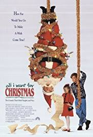 All I Want for Christmas (1991) - IMDb