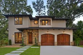 wood garage door builderClopay Reserve Collection wood carriage house style garage doors
