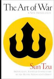 nonfiction book review the art of war translation essays and  the art of war translation