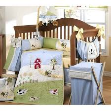 farm crib bedding photo 1 of 8 superior farm crib set 1 tractor nursery bedding org farm crib bedding