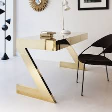 unique home office furniture. Brilliant Unique Office Incredible Unique Desk Design Stunning For With Small Gold Decor 3 Home Furniture