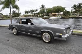 1980 CUSTOM ELDORADO CONVERTIBLE VOGUE TYRES, - Classic Cadillac ...