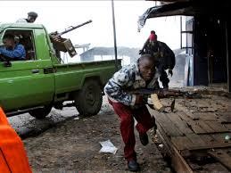 Segunda Guerra Civil da Libéria