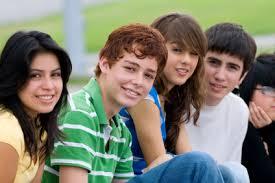 Resultado de imagen para adolescentes españoles