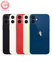 Liệu iPhone 12 Mini 64GB có là chiếc điện thoại đáng sở hữu?
