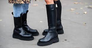 <b>Boots</b> The Chunky <b>Shoe</b> Style <b>Fashion Girls</b> Are Wearing In Paris by ...
