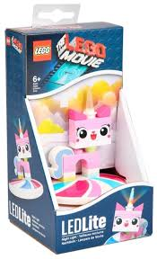 Купить <b>Ночник LEGO Movie 2</b> Unikitty (LGL-NI2) по низкой цене с ...