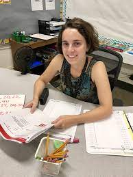Staff Spotlight - Lucy Maloney - Catapult Learning