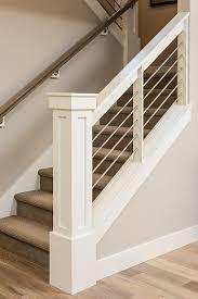 Stair Railing Ideas 27 ...