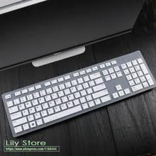 Силиконовый чехол для клавиатуры <b>Dell</b> Inspiron <b>настольный</b> ...