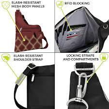anti-theft purse