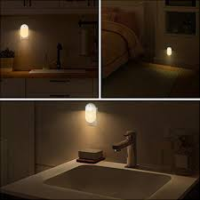 bedroom 1w led wall mounted night light