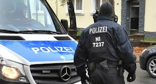 German Authorities Arrest Suspected Jordanian Intelligence Agent