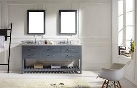 Double Vanity Cabinets Bathroom Under Sink Bathroom Storage Premier Housewares Ocean Undersink