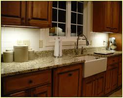 tile backsplash pictures with granite countertops home design ideas