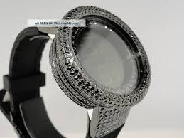 kc black diamond watches best watchess 2017 black diamond watches hd mens mm techno kc joe rodeo simulated
