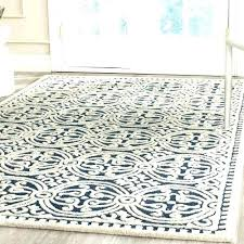 navy area rug 8x10 light blue area rug living room incredible rug solid blue area and