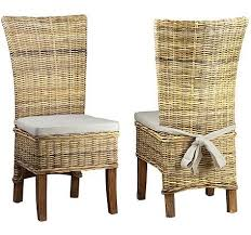 Cool Rattan Dining Chairs With Cushions preston rattan chair