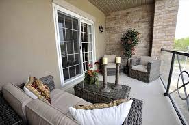 condo patio furniture. Small Condo Patio Ideas Balcony Decorating Youtube Furniture For Spaces Modern Outdoor