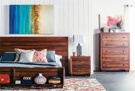 living spaces bedroom furniture. quinn california king platform bed at living spaces on display mission valley store bedroom furniture
