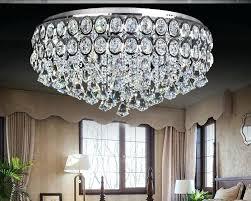 crystal mini chandelier pendant light in chrome finish matching lights lighting for kitchen island modern led