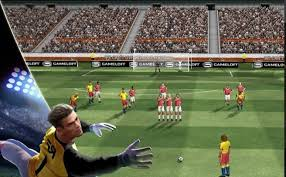 8 best soccer games for android to