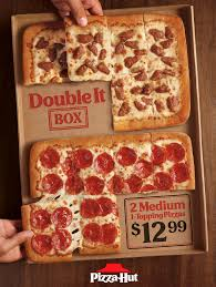 pizza hut solves the family food feud