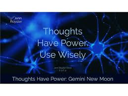 Image result for thoughts have power