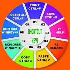 Flex Circle Shortcut Keys Maninder Singh