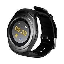 Kingsgate <b>T11 Pro</b> Waterproof Smartwatch with Sim: Amazon.in ...