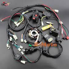 49cc gy6 scooter wiring diagram dolgular